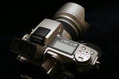数字式照相机 免版税库存图片