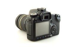数字式照相机 库存图片