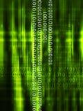 数字式背景数据 向量例证