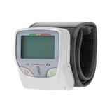 数字式血压显示器 Tonometer 免版税图库摄影