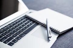 数字式设备和固定式 免版税库存照片