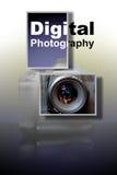 数字式 免版税图库摄影