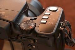 数字照相机 免版税库存照片