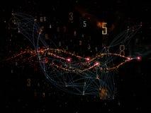 数据云彩视觉  库存照片