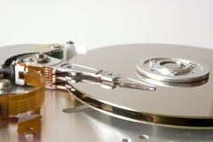数据存储硬盘 图库摄影