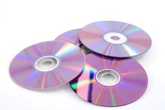 数据存储 免版税库存图片