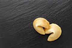 整个中国曲奇饼 免版税图库摄影