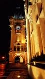 文化宫殿 免版税图库摄影