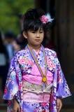 文化日日语 免版税库存图片