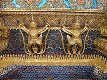 文化泰国 图库摄影