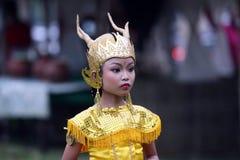 文化节日 免版税图库摄影