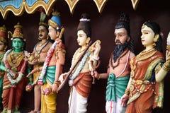 文化要素印地安人 免版税库存照片