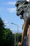 文化,文化,建筑学的历史纪念碑在cityMonuments的 免版税库存照片