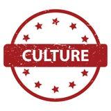 文化 皇族释放例证