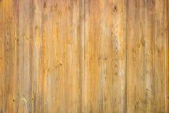 文本的老黑暗的木纹理背景 免版税库存图片