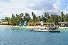 斐济 免版税库存照片