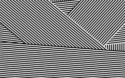 斑马设计黑白条纹传染媒介 免版税库存图片