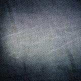 黑斜纹布背景 免版税图库摄影