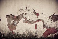 断裂水泥纹理 免版税图库摄影
