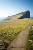 斯凯岛,海岛,苏格兰小岛  免版税图库摄影