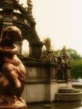 斯图尔特纪念品喷泉 图库摄影