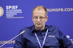 斯坦尼斯拉夫Protassov 免版税库存图片