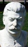 斯大林 免版税库存照片
