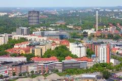 斯德哥尔摩瑞典 免版税库存图片