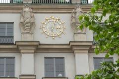 斯德哥尔摩,瑞典- 2016年5月28日: 免版税库存照片