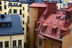 斯德哥尔摩 免版税库存图片