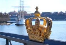 斯德哥尔摩 免版税库存照片