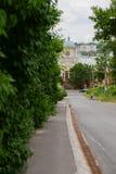斯摩棱斯克,最旧的俄国城市 库存图片