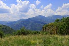 斯沃盖自治市在保加利亚 库存照片