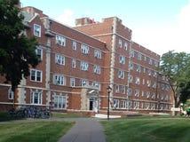 斯蒂芬斯学院在哥伦比亚, MO 库存图片