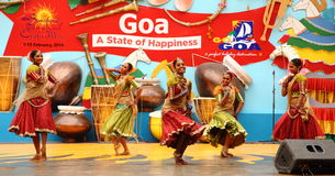 斯里兰卡的女性民间舞蹈 库存图片