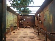 斯里兰卡004的环境 图库摄影