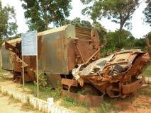 斯里兰卡011的环境 免版税库存图片