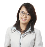 新专业人员 免版税图库摄影