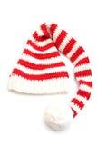 新出生的帽子 免版税库存照片
