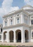 新加坡国家博物馆  库存图片