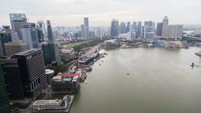 新加坡天街市核心天线定期流逝 股票录像