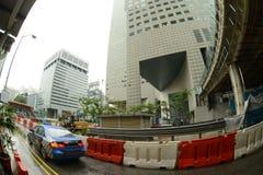 新加坡,第24 2013年12月 免版税库存照片