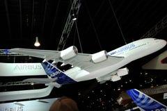 新加坡Airshow 2014年 免版税库存照片