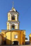 """新古典主义的belltower (1835†""""36) 图库摄影"""