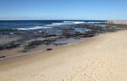 新堡澳大利亚 免版税图库摄影