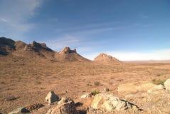 新墨西哥风景 免版税图库摄影