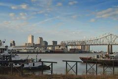 新奥尔良 免版税图库摄影