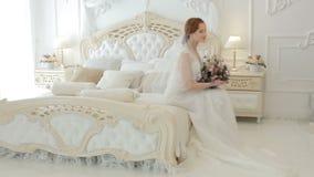 新娘坐床 股票录像