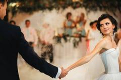 新娘服装新郎的一个扣眼 免版税图库摄影