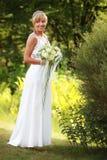 新娘身分 图库摄影
